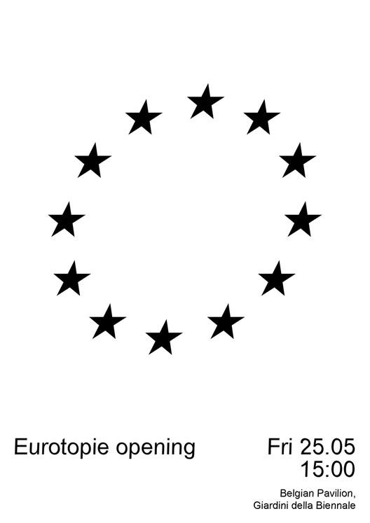 2018, Eurotopie