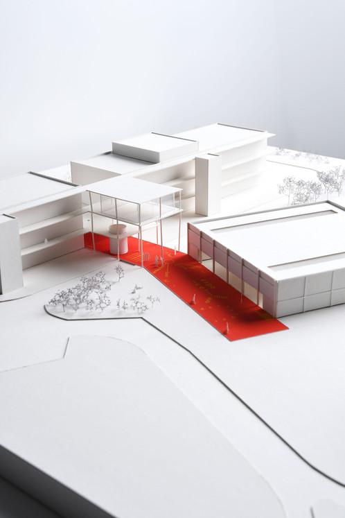 Matador Architecture | Materia Nova