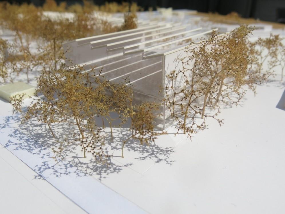A.M. Atelier d'architecture Pierre Hebbelinck - Taktyk