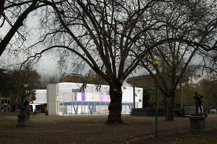 Atelier d'Architecture Aloys Beguin Brigitte Massart