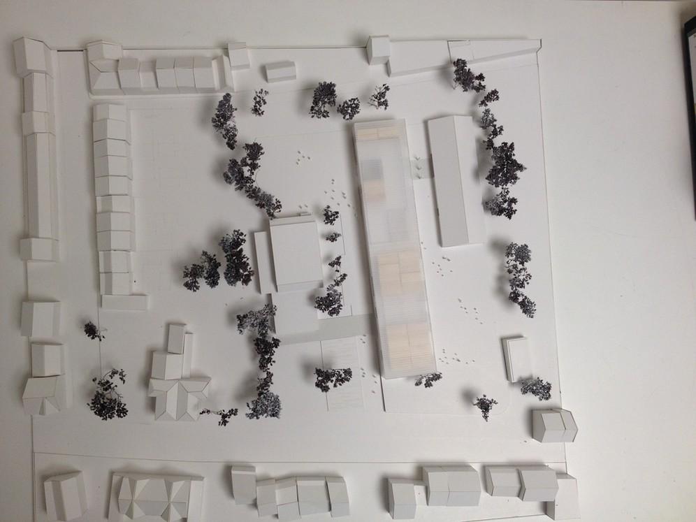 Atelier 229 / Matriche / CSD