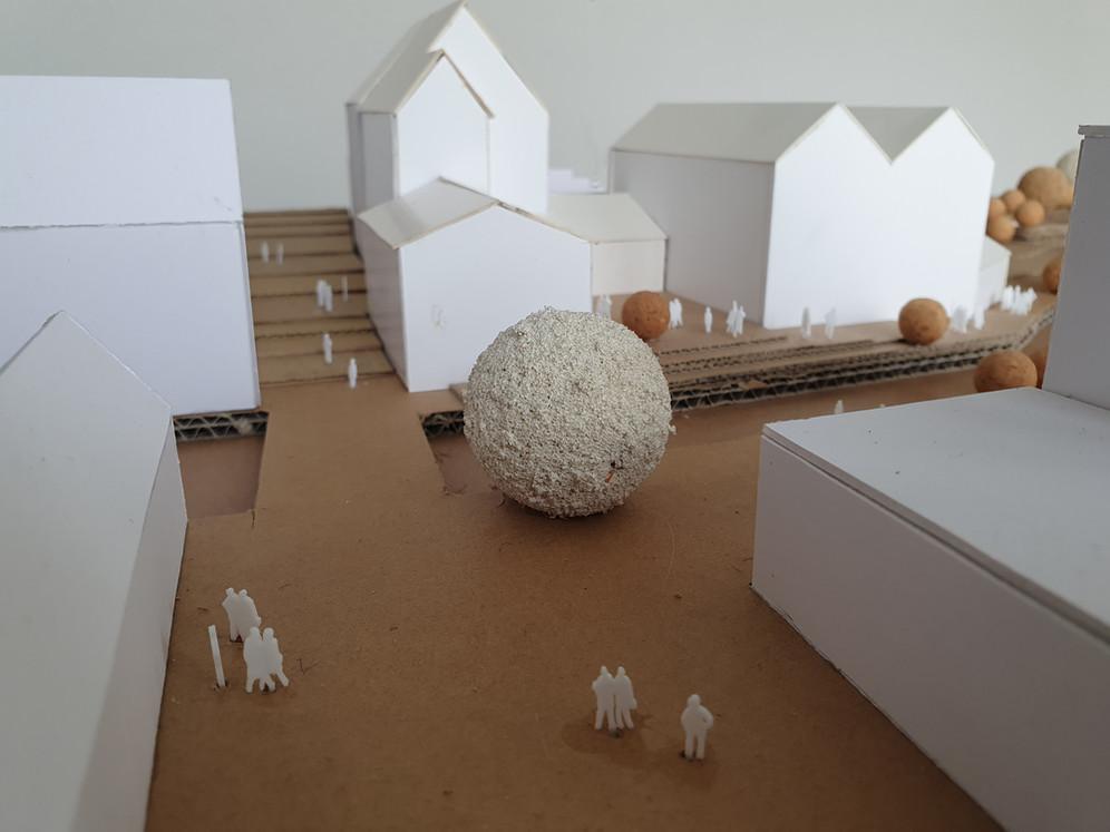 A.M. Atelier De Visscher & Vincentelli + Erik Dhont