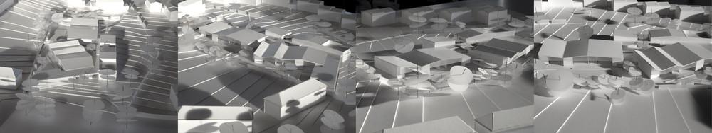 Atelier d'architecture Daniel Delgoffe | Construction d'un milieu communal d'accueil d'enfants à Grâce-Hollogne