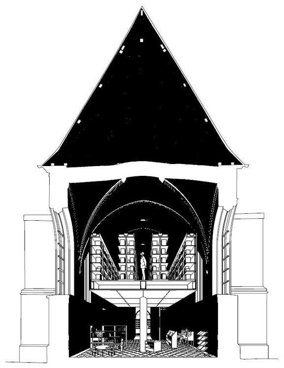 Origin Architecture & Engineering / Baukunst