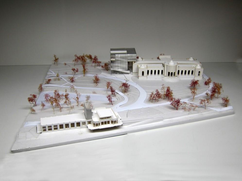 Atelier d'architecture Pierre Hebbelinck / Bureau Greisch / Bureau d'études Pierre Berger / Winston Spriet / Elixir (Xavier Lust)