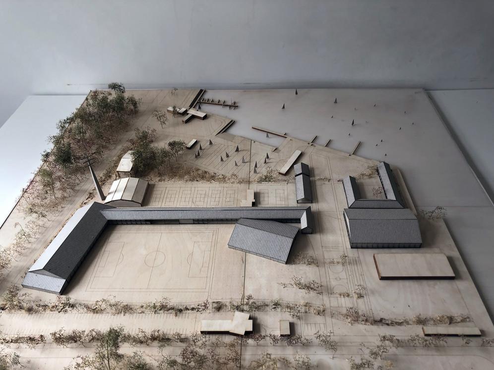 A.M. C_L_N & Dessin et Construction