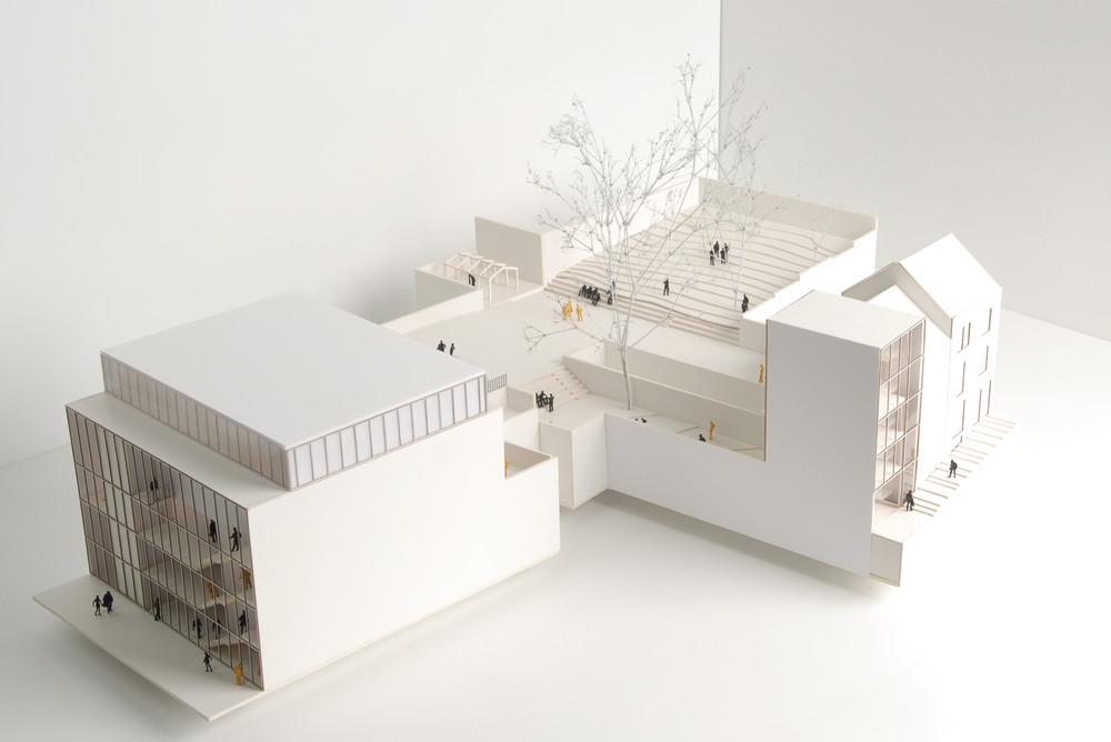 Matador Architecture | Théâtre de l'Ancre