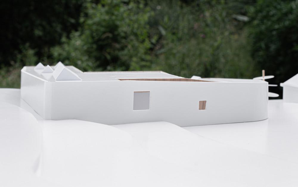 AM QUATRE Architecture Welkenraedt et Tihange - Atelier Paysage