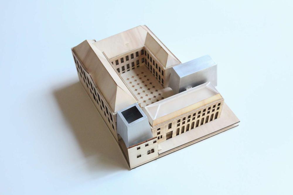 HART BERTELOOT atelier architecture territoire