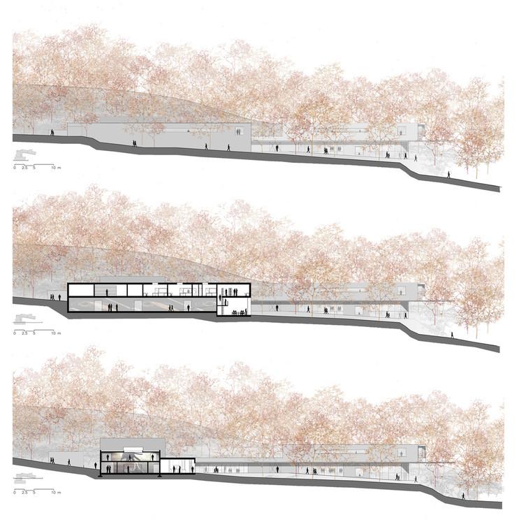 Atelier d'architecture P. Hebbelinck