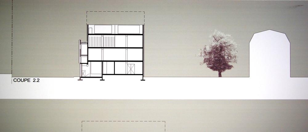 Atelier d'Architecture Pierre hebbelinck