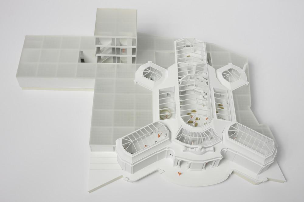 Xavier de Geyter Architectes (XGDA)