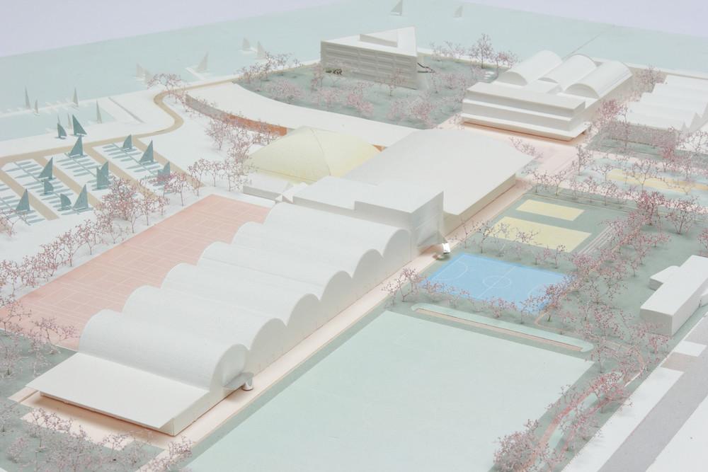 G.M. V+ - BEL architecten - Lola Landscape architects