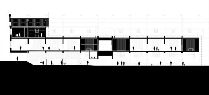 Goffart Polomé Architectes