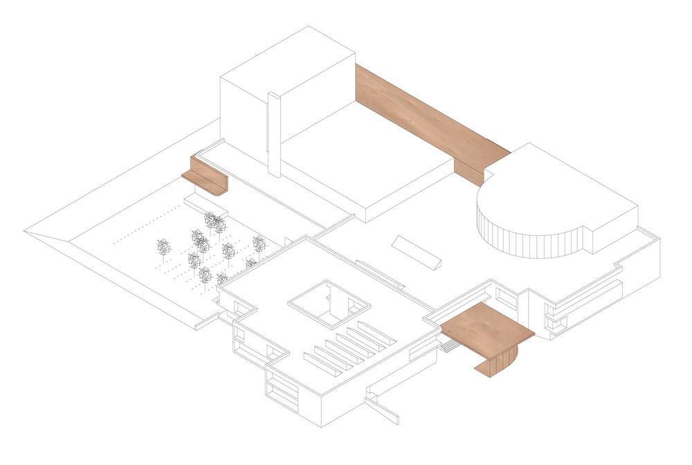 a practice | Maison de la Culture et bibliothèque