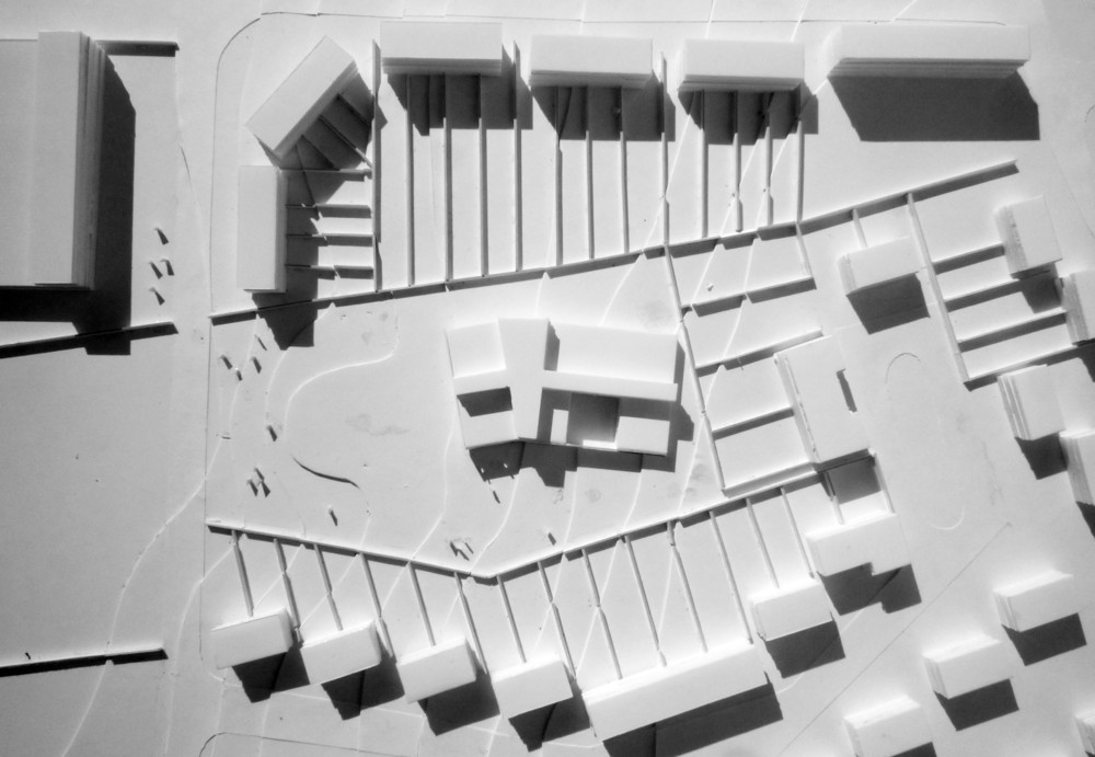 Manger Nielsen Architects (MNA) et Atlier d'architecture De Visscher & Vincentelli