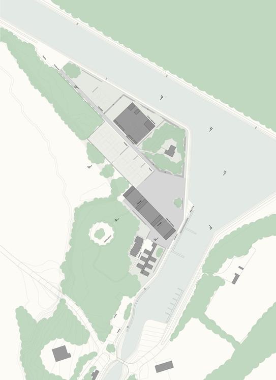 Bureau d'études Weinand | Centre sportif ADEPS de La Marlette