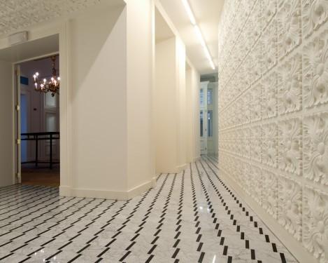(c) Fabian Rouwette / Coton-Lelion architectes