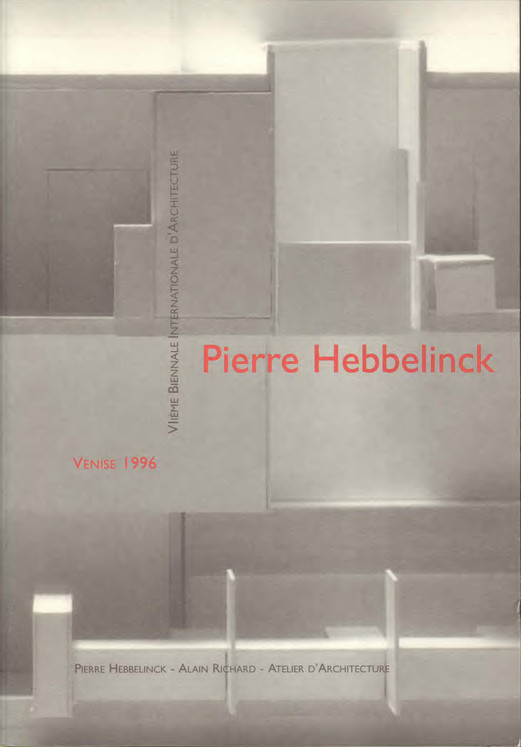 Pierre Hebbelinck