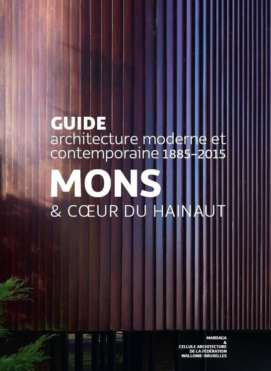 Mons & Coeur du Hainaut 1885-2015