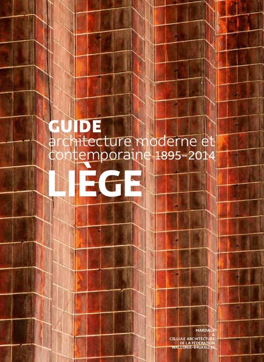 Liège 1895-2014