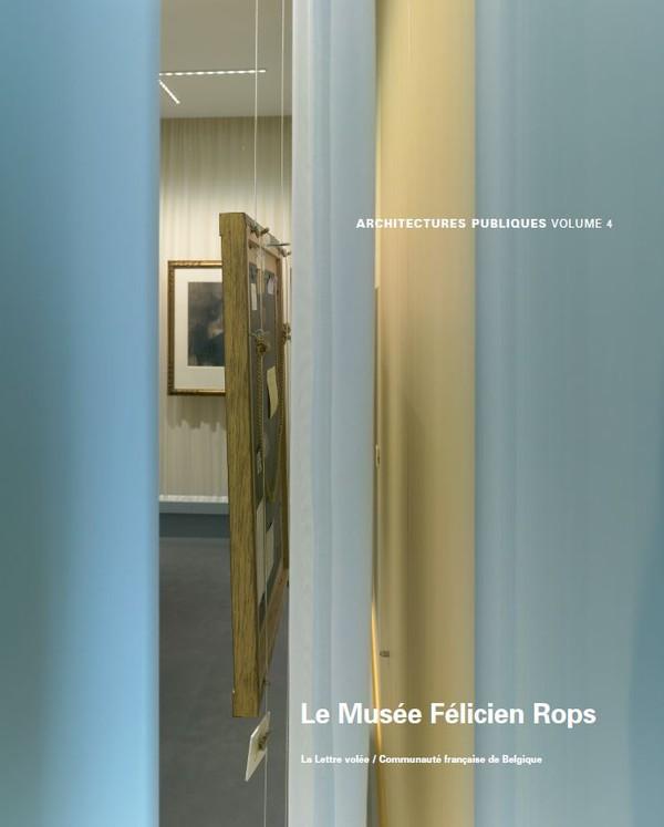 Le Musée Félicien Rops à Namur