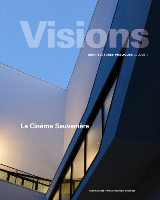 Le Cinéma Sauvenière à Liège