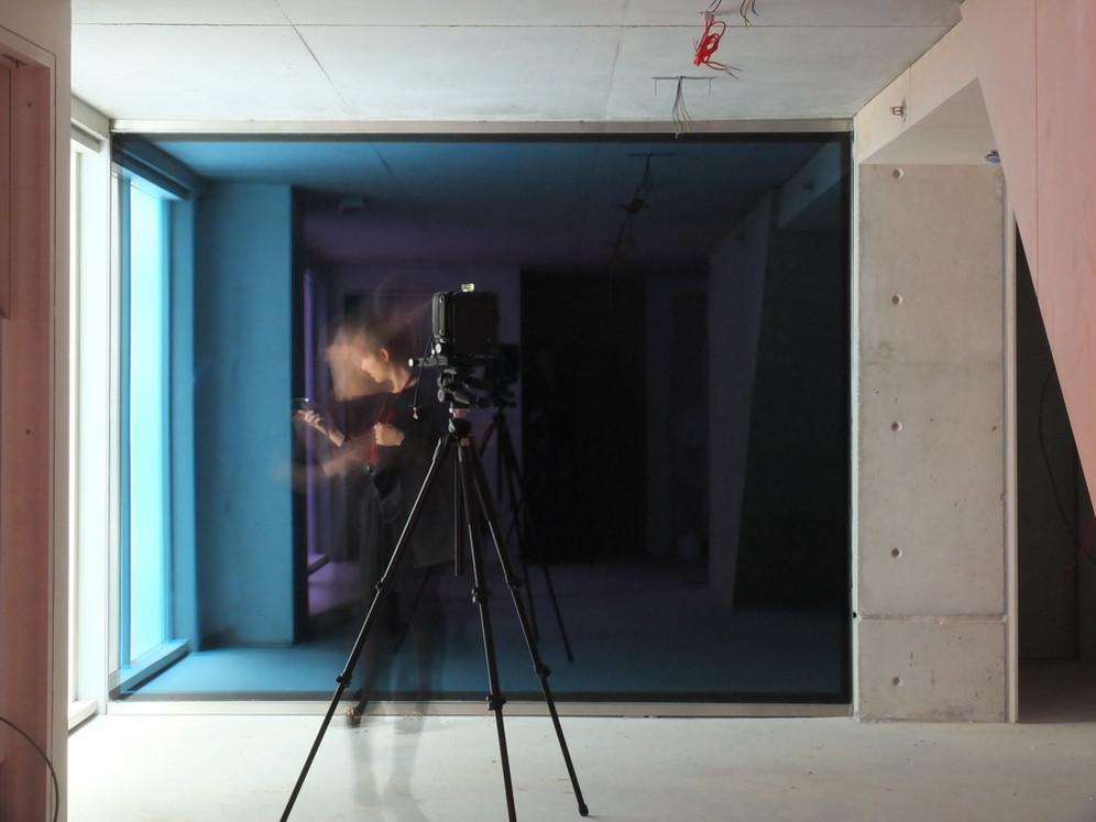 Le Cinéma Palace © Pierre Toby