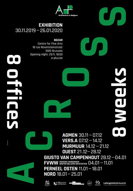 ACROSS : rétrospective 2019