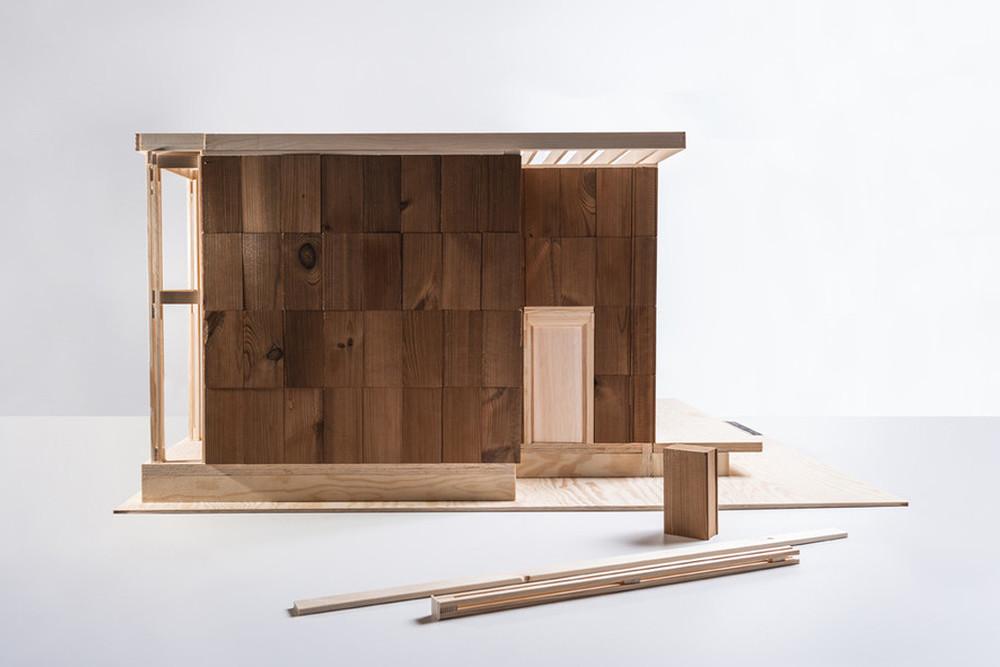 Archiurbain : Paulo Mendes da Rocha et le projet BRIC © Giulia Frigerio / Karbon, Bric
