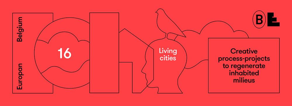 Lancement d'EUROPAN 16 : Villes vivantes,  vitalités métaboliques – vitalités inclusives