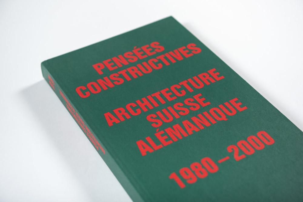 Écoutez l'architecture suisse alémanique, Marc Somers et Waow