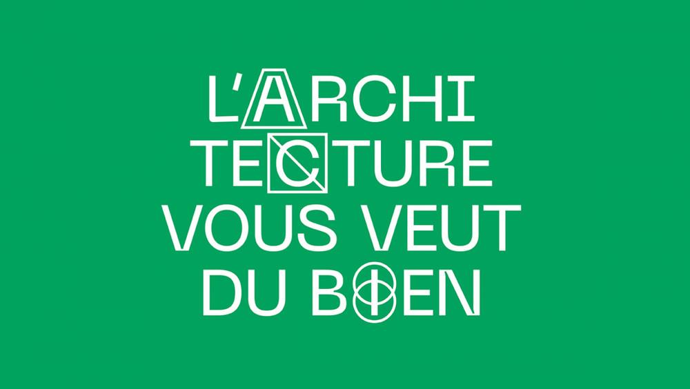 ICA #3 à Namur : l'architecture vous veut du bien