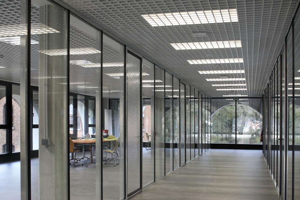 Archiurbain : Label architecture © Maxime Delvaux pour Label architecture - ADEPS Loverval