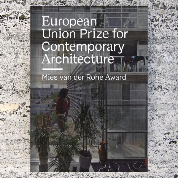 UE Mies Award 2019 : débat d'ouverture à BOZAR