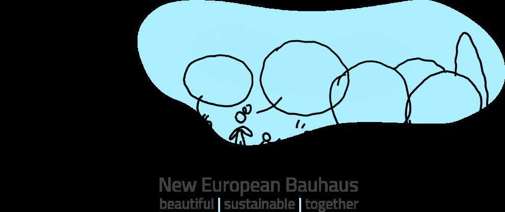 European Conference for Architectural Policies et le Nouveau Bauhaus européen