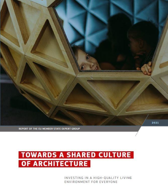 Vers une culture commune de l'architecture