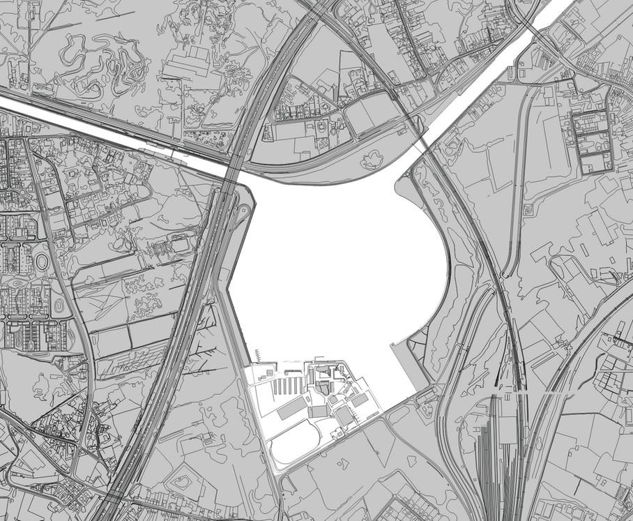 Le Centre Sportif « la Sapinette » se restructure © Droits réservés