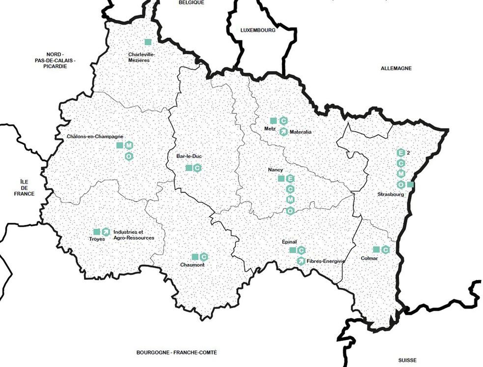 Vers une politique architecturale régionale