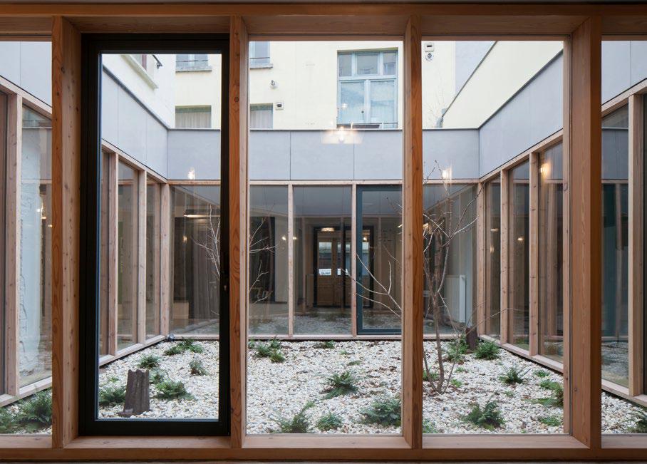 Écoutez l'expo Belgian Follies, OUEST architecture et le Peachlab à Bruxelles © Johnny Umans / OUEST arch., Rideau de Bruxelles, 2019