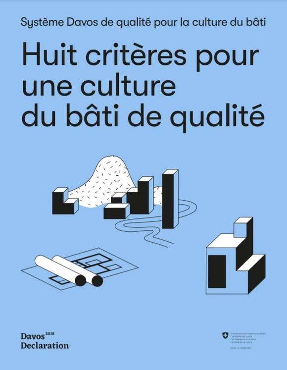 Système Davos pour la culture du bâti