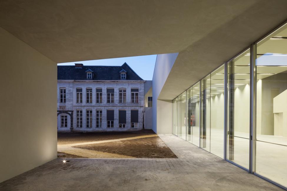 ICA#2 : une semaine d'évènements à Tournai - REPORTE © Tim van de Velde / Faculté LOCI, Tournai