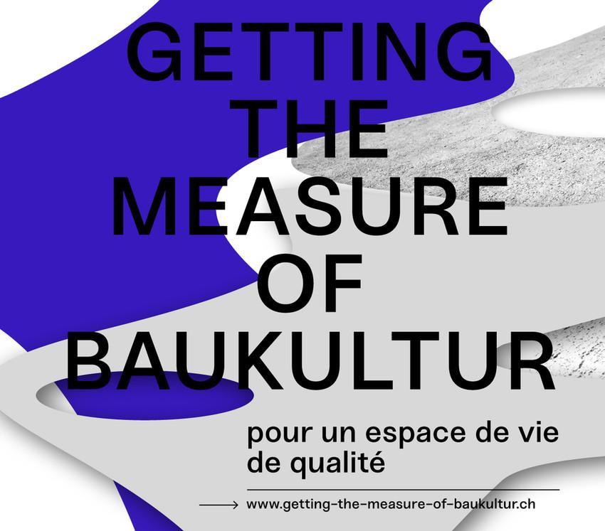 Getting the measure of Baukultur : pour un espace de vie de qualité