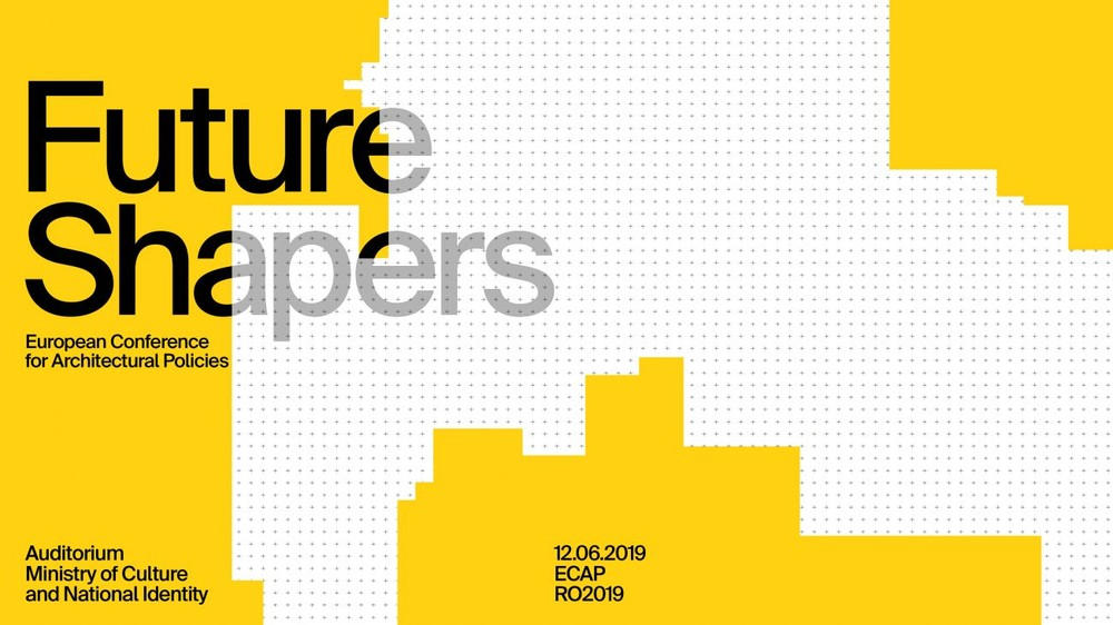 European Conference for Architectural Policies