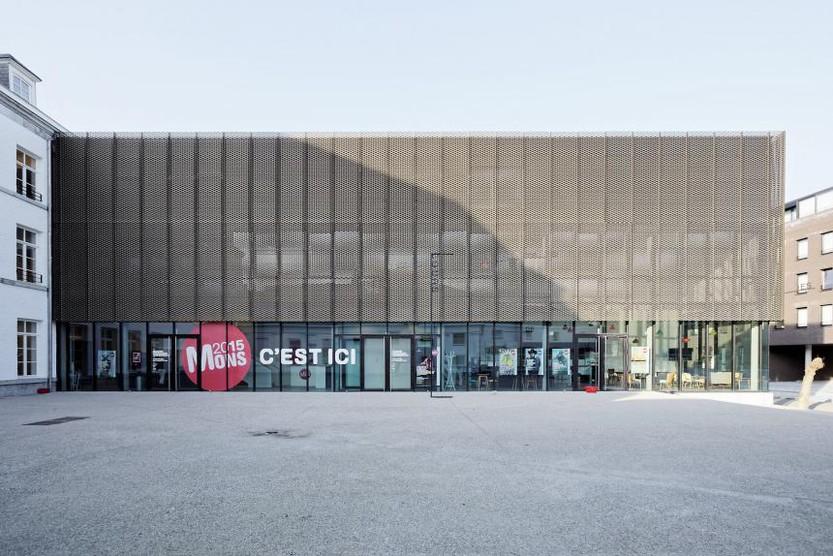 © Francois Lichtlé / K2A architectes