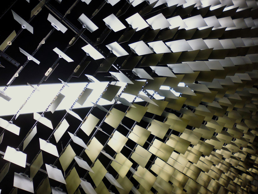 © Cellule architecture