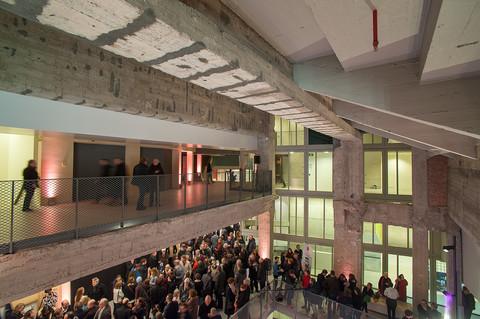 (c) Bernard Boccara pour la Cellule architecture