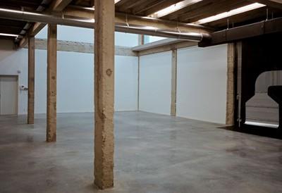 (c) Atelier d'architecture Pierre Hebbelinck