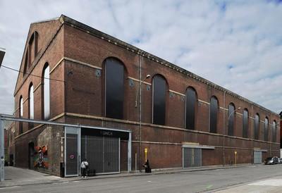 (c) Serge Brison / Dethier Architecture