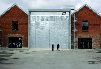 (c) Rino Noviello pour la Cellule architecture / Atelier d'architecture Matador